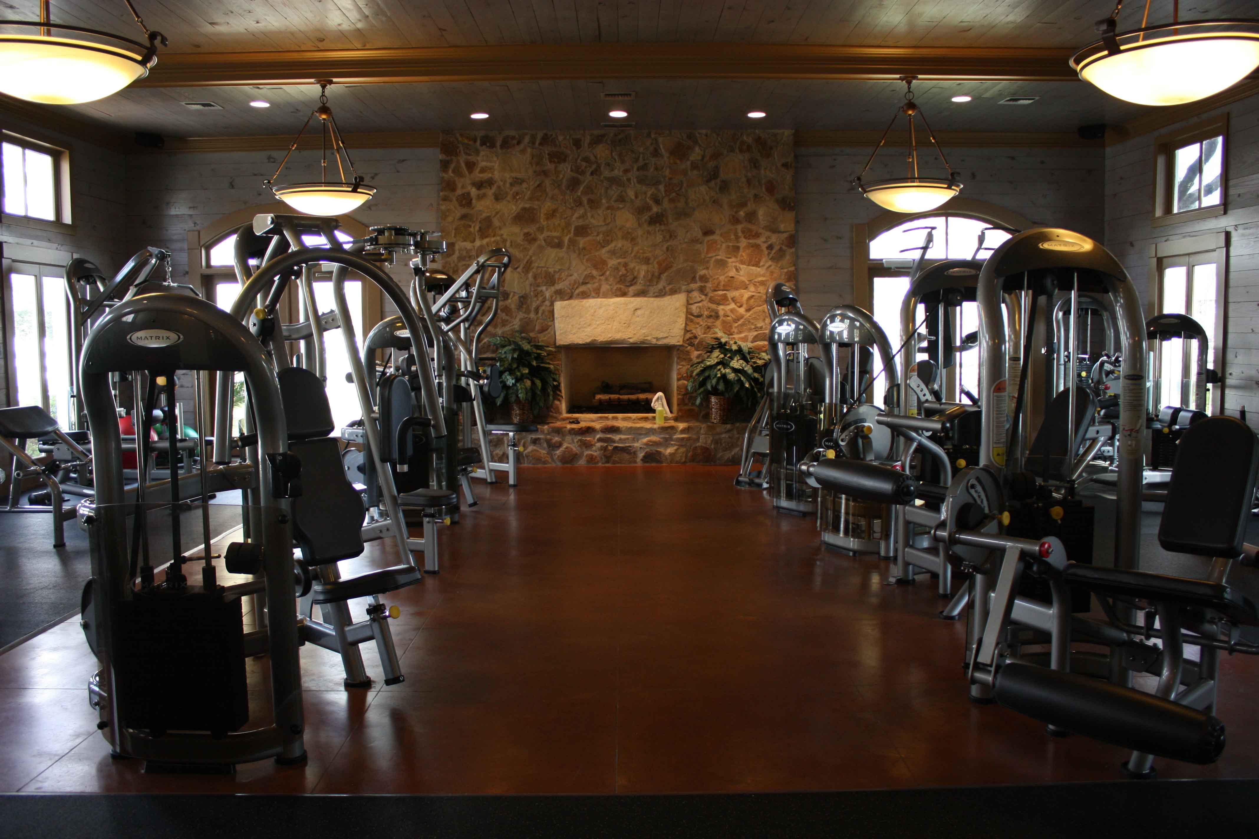 GLF fitness center4